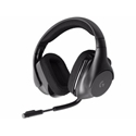 Imagem de HEADSET GAMER WIRELESS 2.4GHZ G533- LOGITECH
