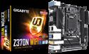 Imagem de MOTHERBOARD P/ INTEL LGA 1151 8ª GERAÇÃO - Z370N WIFI DDR4 32GB