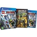 Imagem de LEGO NINJAGO: GAME ED.LIMITADA  PS4