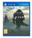 Imagem de SHADOW OF THE COLOSSUS PS4