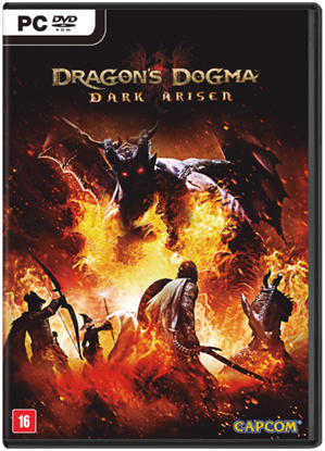 Imagem de DRAGON'S DOGMA - DARK ARISEN PC
