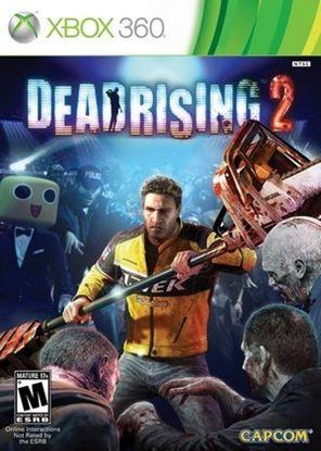 Imagem de DEAD RISING X360
