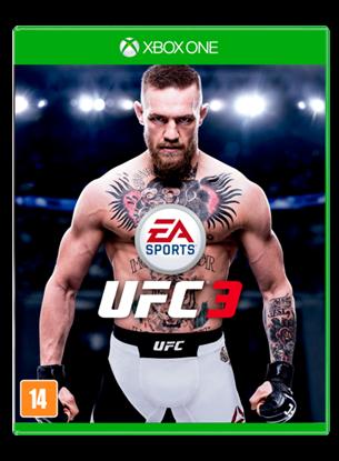 Imagem de UFC 3 XONE BR