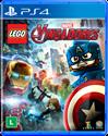 Imagem de LEGO MARVEL VINGADORES - PS4