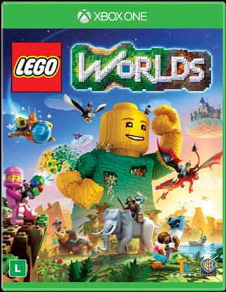 Imagem de LEGO WORLDS XONE