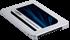 """Picture of CT1000MX500SSD1 I   SSD CRUCIAL MX 500 - 1000GB SATA 2,5"""" - 7MM [COM ADAPTADOR DE 9,5MM] - MICRON"""