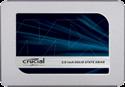 """Imagem de SSD CRUCIAL MX 500 - 2000GB SATA 2,5"""" - 7MM [COM ADAPTADOR DE 9,5MM] - MICRON"""