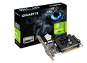 Imagem de PLACA DE VIDEO GEFORCE - GT 710 - 2GB, DDR3, 64BIT - GV-N710D3-2GL