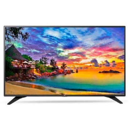 "Imagem de TV LG 43"" FULL HD - 43LV300C - MODO CORPORATE/HOTEL, HDMI, USB"