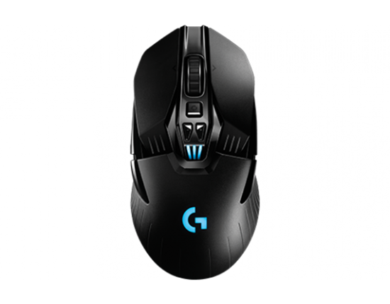 Picture of MOUSE PARA JOGOS SEM FIO G903 LIGHTSPEED - LOGITECH