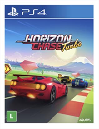 Imagem de HORIZON CHASE TURBO PS4