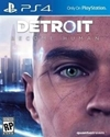 Imagem de DETROIT BECOME HUMAN PS4