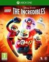 Imagem de LEGO OS INCRIVEIS XONE BR