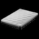 Imagem de HD EXTERNO PORTATIL SEAGATE 1TB BACKUP ULTRA SLIM USB 3.0 - 2.5'' - PRATA