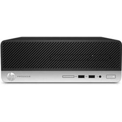 Imagem de COMPUTADOR HP PRODESK 400 G4 SFF I5 7500 4GB 500GB WIN10 PRO