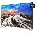 "Imagem de SAMSUNG TV LED 82"" MU7000 SMART TV 4K UHD"