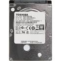 "Imagem de HD INTERNO TOSHIBA 500GB, SATA III, 6GB/S, 64MB, 2,5"", 5400RPM - NOTEBOOK"