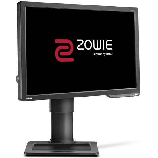 """Picture of MONITOR GAMER 24"""" ZOWIE - XL2411P"""