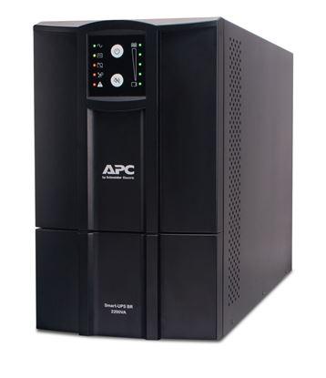 Imagem de APC NOBREAK SMART UPS BR 2200VA, 115V
