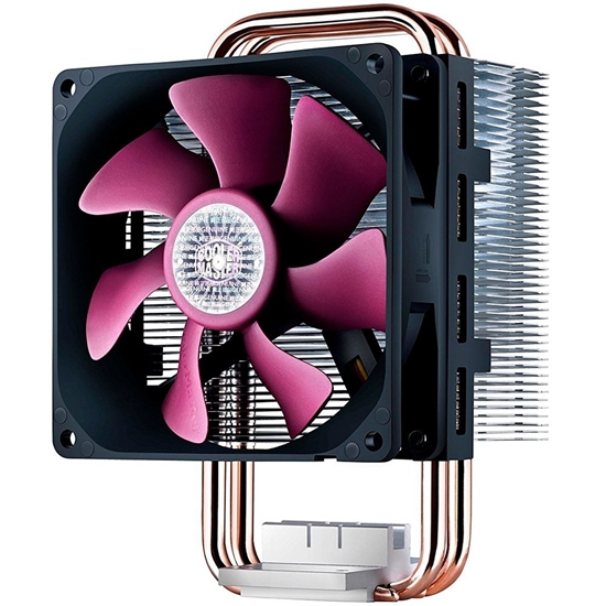 Picture of COOLER COOLERMASTER PARA PROCESSADOR - MASTER AIR MA610P LED RGB