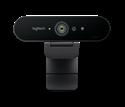 Imagem de WEBCAM ULTRA HD 4K LOGITECH BRIO