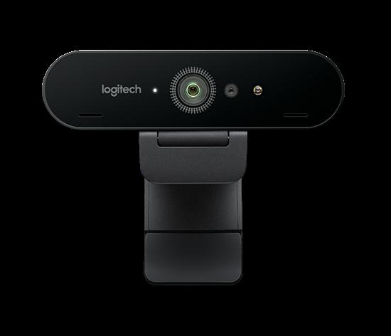 Picture of WEBCAM ULTRA HD 4K LOGITECH BRIO