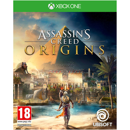 Imagem de ASSASSINS CREED ORIGINS XONE