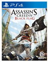 Imagem de ASSASSIN`S CREDD BLACK FLAG PS4