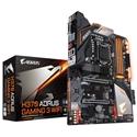 Imagem de MB P/INTEL, LGA1151 8ª GERAÇÃO, CHIPSET H370, 64GB, 4 DDR4, ATX - H370 AORUS GAMING 3 WIFI