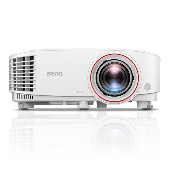 Picture of PROJETOR BENQ FULL HD 3000 ANSI LUMENS - TH671ST