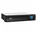 Imagem de APC NOBREAK SMART-UPS 1,5KVA RACK 2U - SMC15002U-BR