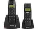 Imagem de TELEFONE SEM FIO DIGITAL COM RAMAL ADICIONAL  COM PPB - TS 40 C - INTELBRAS