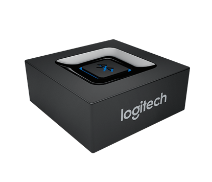 Imagem de ADAPTADOR DE AUDIO BLUETOOTH LOGITECH
