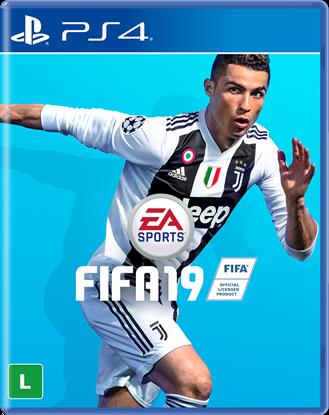 Imagem de FIFA 19 PS4 BR