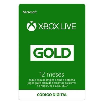 Imagem de LIVE DIGITAL 12 MESES GOLD BRAZIL