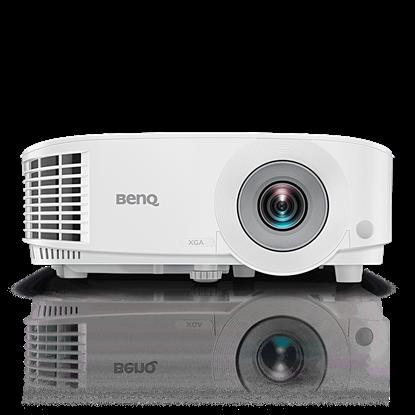 Imagem de PROJETOR BENQ XGA 3600 ANSI LUMENS COM HDMI - MX550