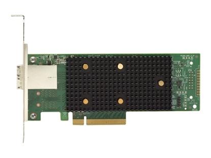 Imagem de LENOVO THINKSYSTEM HBA SAS 12GB PORTAS EXTERNAS - 7Y37A01090