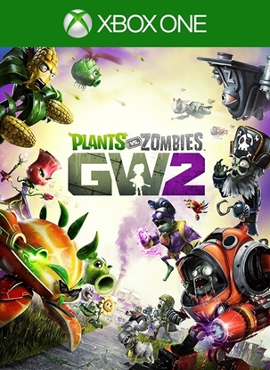 Imagem de PLANTS VS ZOMBIES GW 2 BR XONE