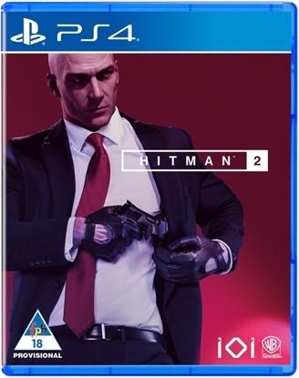 Imagem de HITMAN 2 PS4