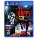 Imagem de WE HAPPY FEW - PS4