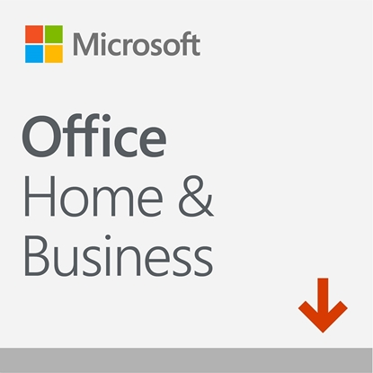 Imagem de OFFICE HOME AND BUSINESS 2019