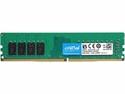 Imagem de MEMORIA CRUCIAL DESKTOP 8GB - DDR4 - 2400MHZ - CL15 - PC4-19200 - DIMM- MICRON