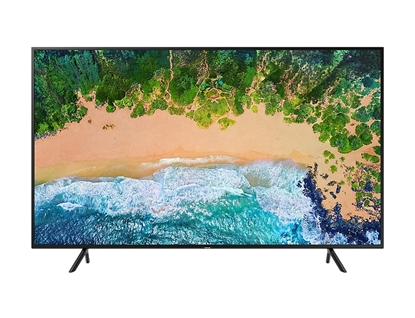 "Imagem de SAMSUNG TV LED 43"" NU7100 SMART TV 4K UHD"