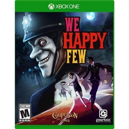 Imagem de WE HAPPY FEW - XONE