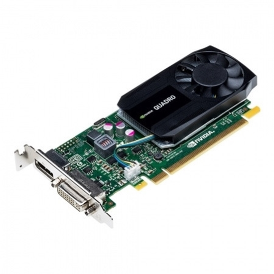 Picture of GPU NVIDIA QUADRO K620 PARA THINKSERVER TS150