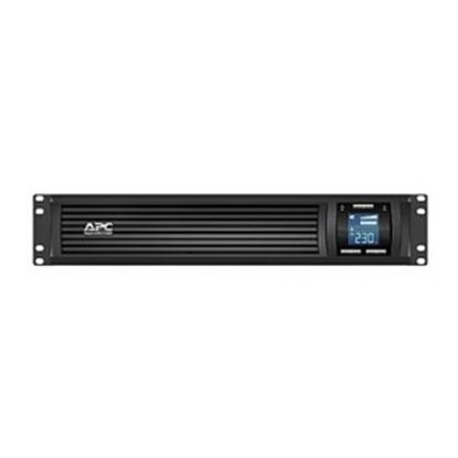 Imagem de APC Nobreak inteligente Smart-UPS 2000VA 230V mono - SMC2000I2U-BR