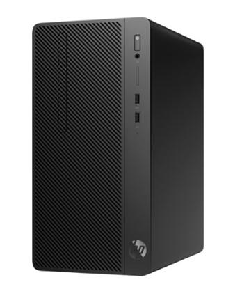 Imagem de COMPUTADOR HP DESKTOP PRO A MT - AMD RYZEN5-PRO 2400G - 4GB DD4 2666MHZ - HD 500GB WIN 10 PRO - 1 ANO ON SITE