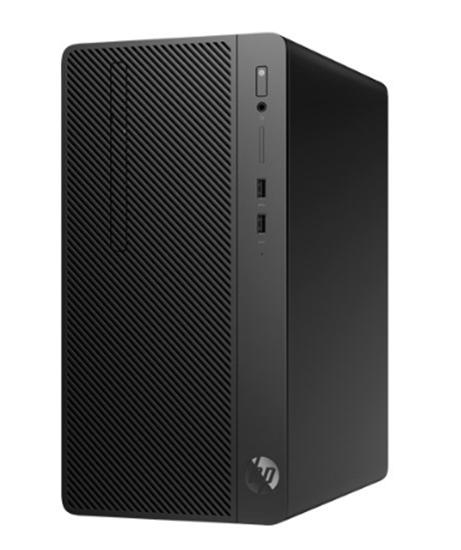 Picture of COMPUTADOR HP DESKTOP PRO A MT - AMD RYZEN5-PRO 2400G - 4GB DD4 2666MHZ - HD 500GB WIN 10 PRO - 1 ANO ON SITE