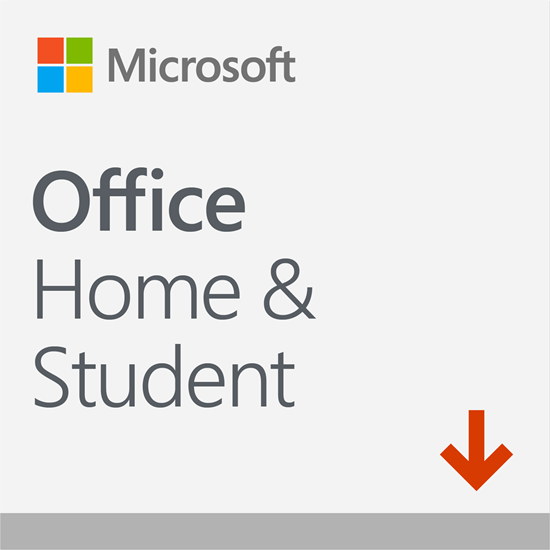 Picture of OFFICE HOME AND STUDENT 2019 DOWNLOAD