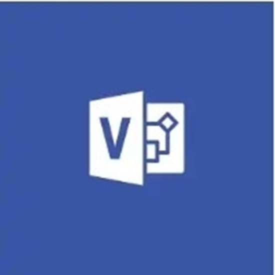 Picture of VISIO PRO 2019 DOWNLOAD